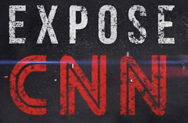 Veritas' CNN Bombshells Continue in Parts 2 and 3 of #ExposeCNN