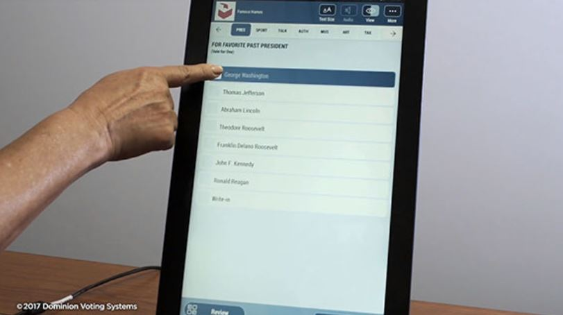 Lawmakers Promise Legal Action After Pennsylvania Primary Election Irregularities