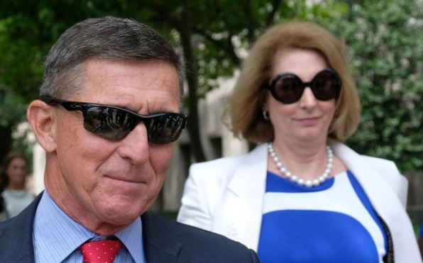 Flynn Responds to Legacy Media Mischaracterization of Myanmar Comments