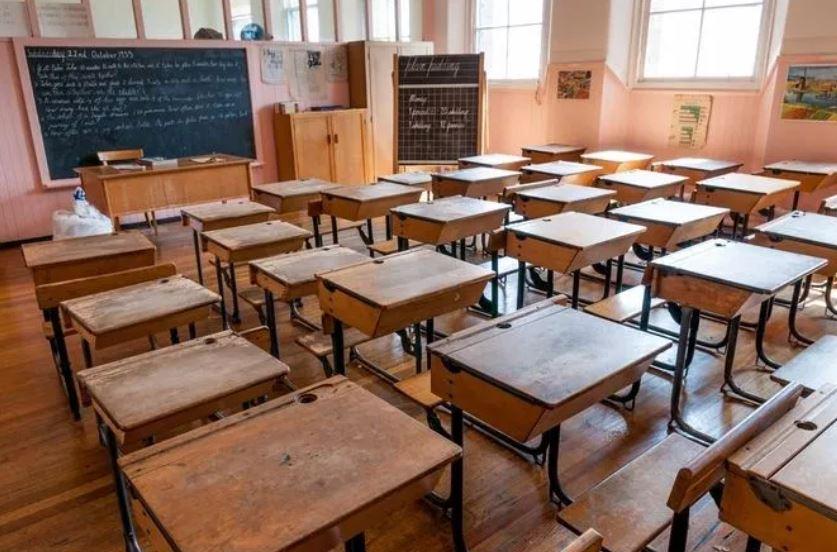 Public Schools: Designed to Fail