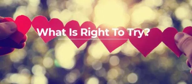 No Right to Try; No Right to Refuse